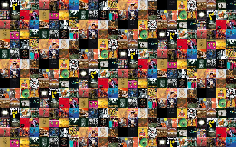 Tool Aenima Black Sabbath Vol 4 Stone Temple Wallpaper « Tiled