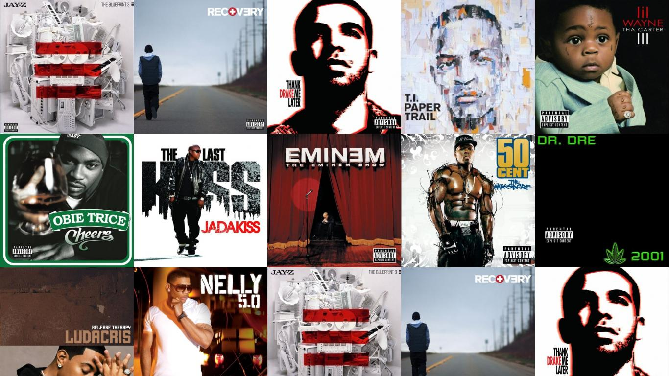 Jay z the blueprint 3 eminem recovery drake thank wallpaper tiled download tweak this malvernweather Gallery