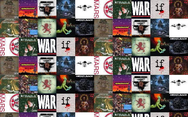 Nickelback full album download