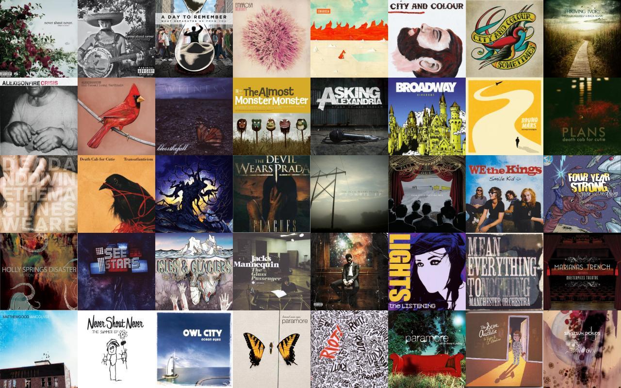 emarosa-relativity-album-cover