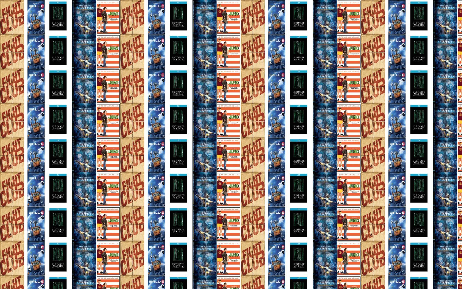 Fight Club Wall E Matrix Matrix Juno Wallpaper 171 Tiled