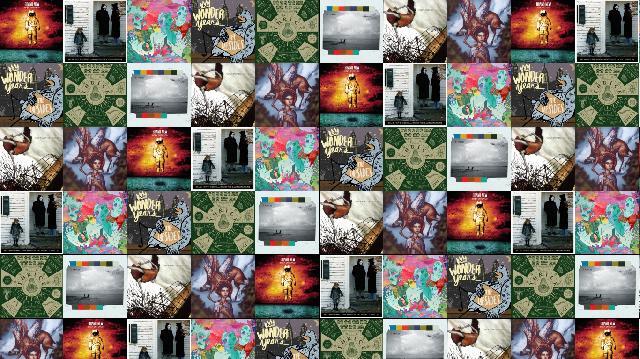 Thrice beggars wallpaper