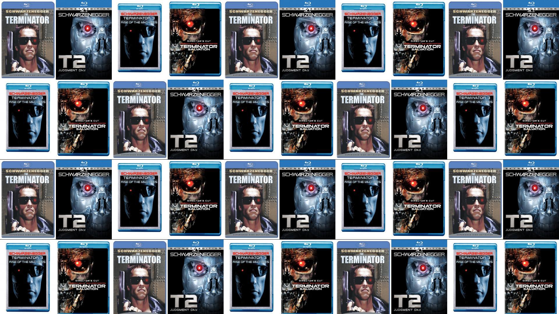 Terminator Salvation HD desktop wallpaper   Widescreen   High     terminator   wallpapers