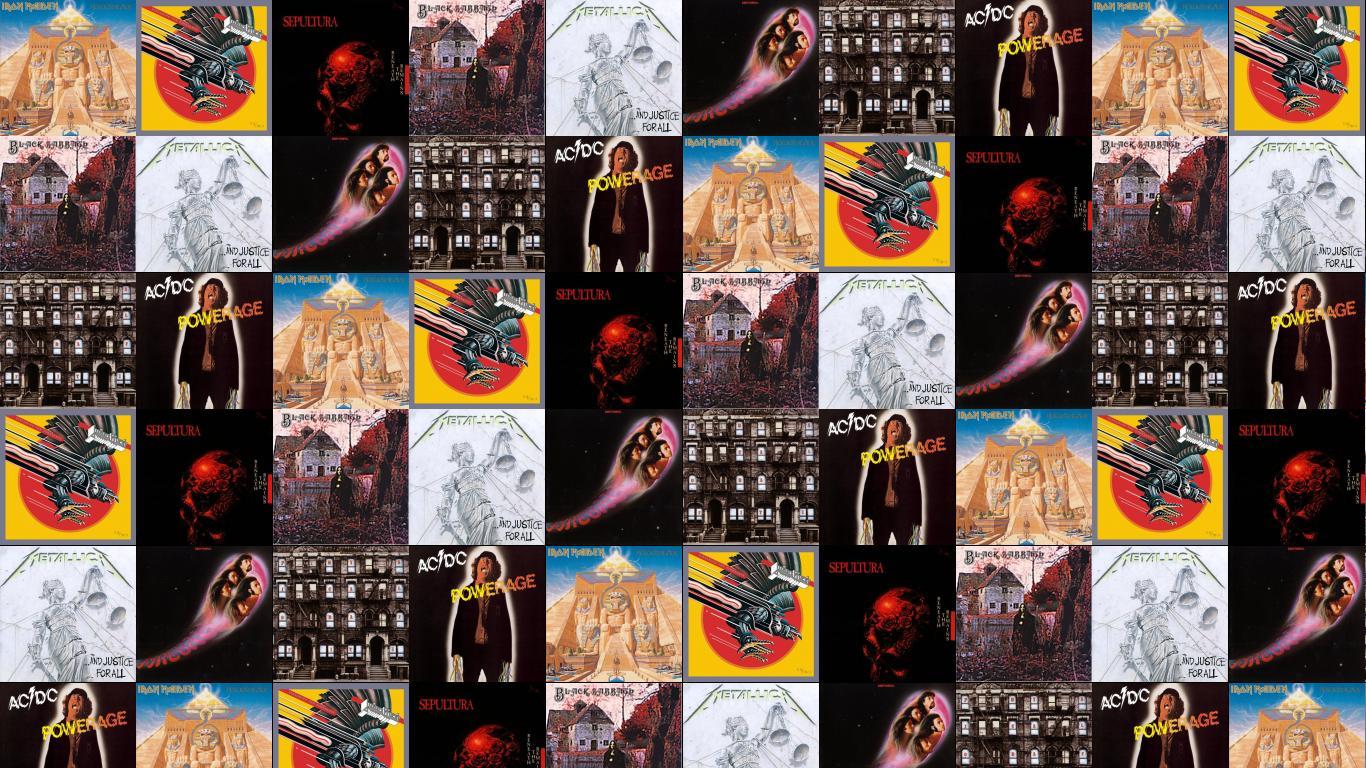 Iron Maiden Judas Priest Eddies Friends Waiting Backstage Voice Of The Priest