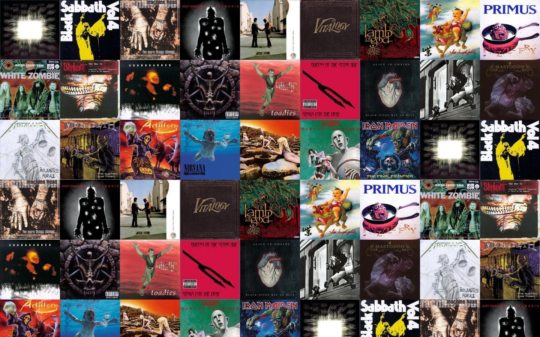 Tool Aenima Black Sabbath Vol 4 Machine Head Wallpaper « Tiled