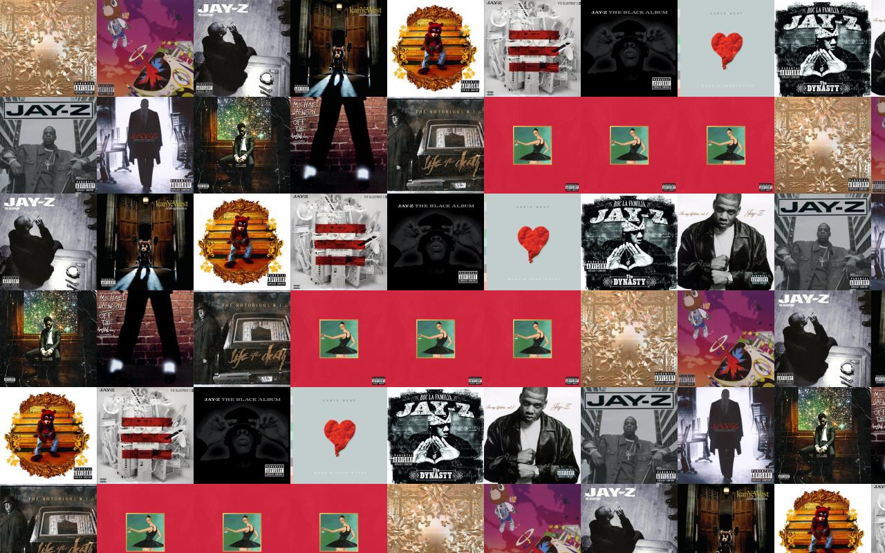 Jay z watch the throne kanye west wallpaper tiled desktop wallpaper download tweak this malvernweather Images