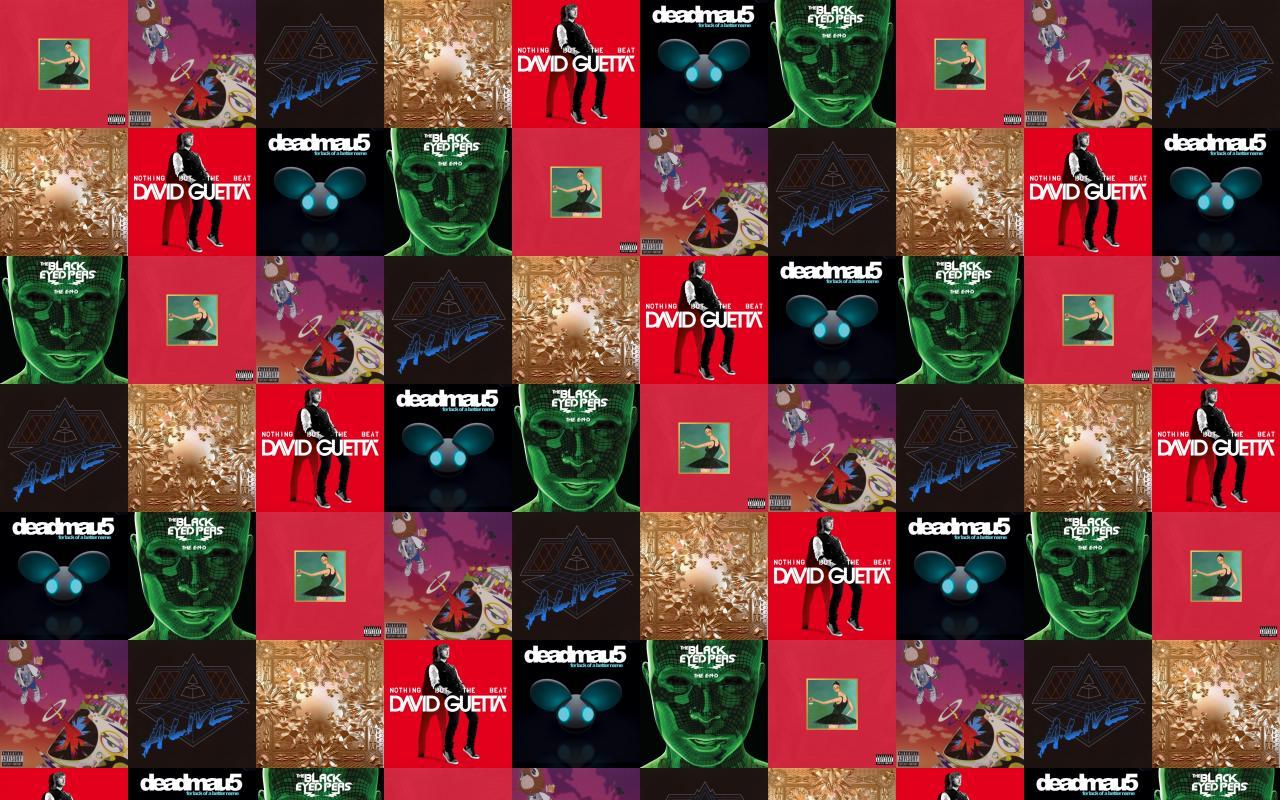 Kanye West My Beautiful Dark Twisted Fantasy Graduation Wallpaper Tiled Desktop Wallpaper