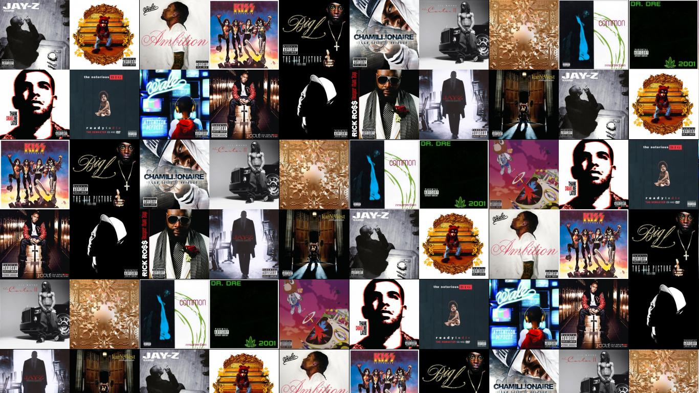 Jay z the blueprint kanye west the college wallpaper tiled desktop download this free wallpaper with images of jay z the blueprint kanye west the college dropout wale ambition kiss destroyer big l the big malvernweather Images