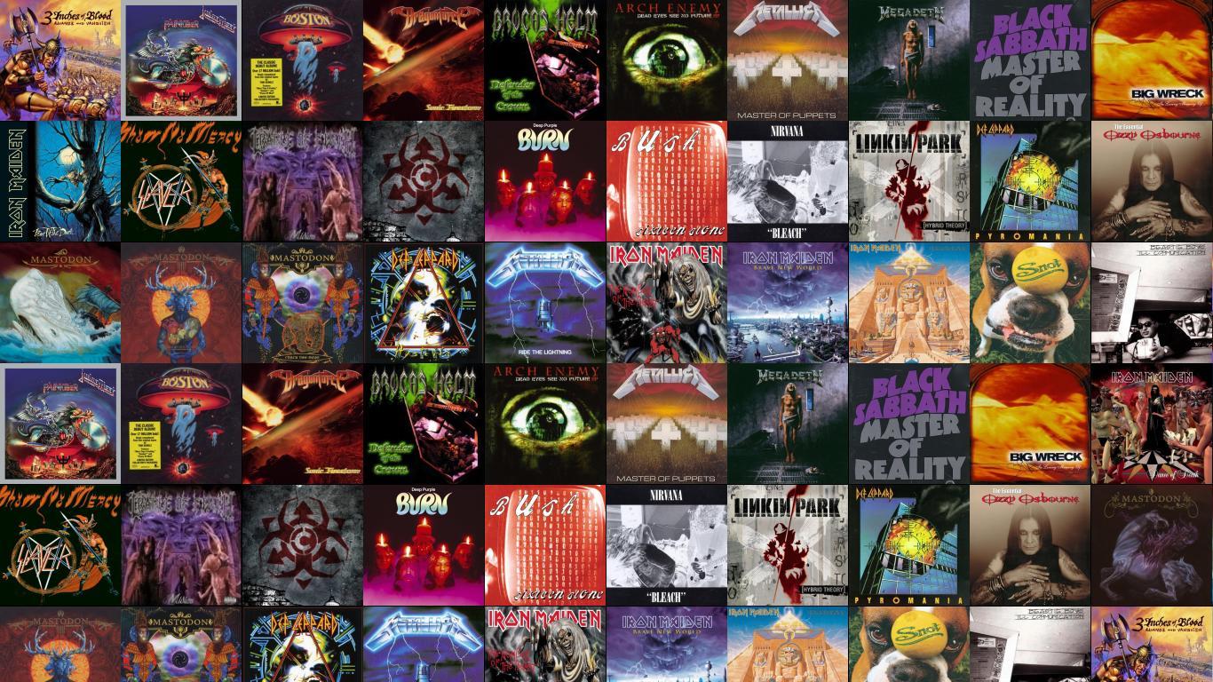 3 Inches Blood Advance Vanquish Judas Priest Painkiller
