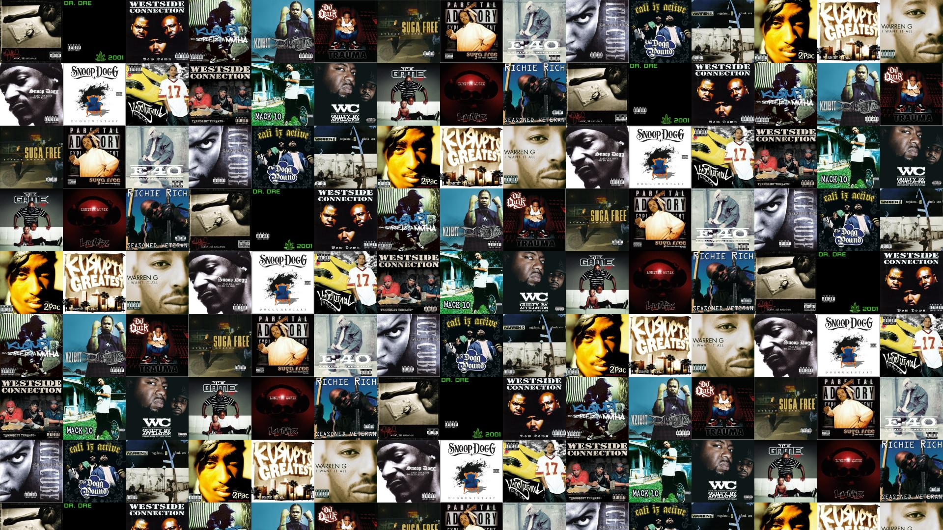 DJ Quik Wallpapers