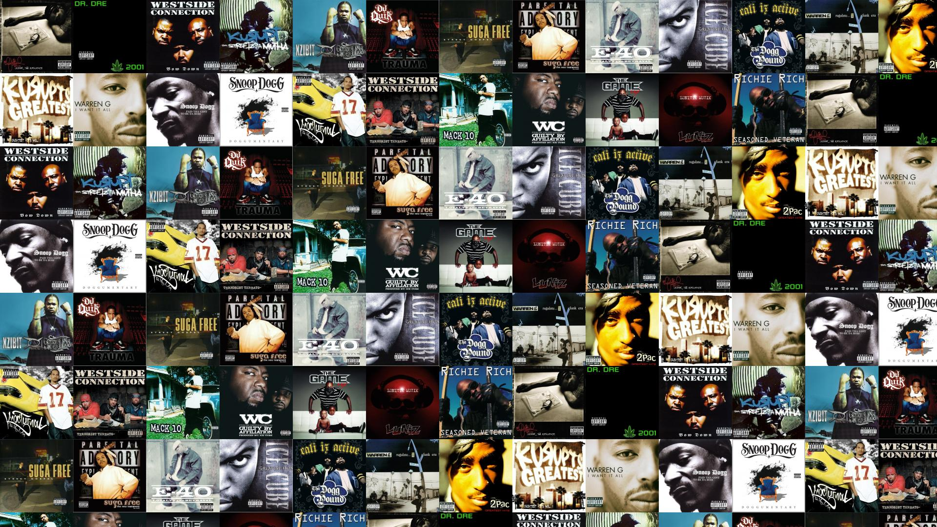 dj quik « Tiled Desktop Wallpaper