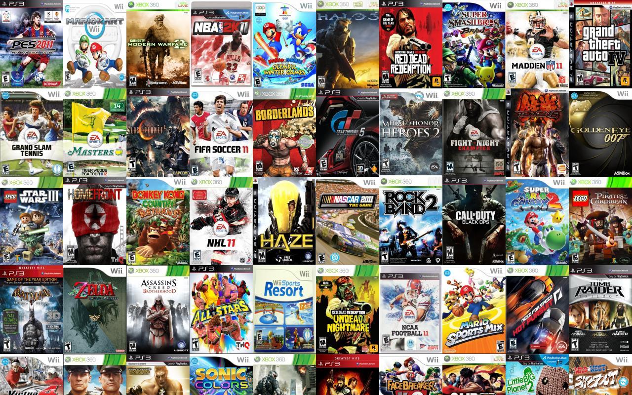 Wii Spiele Gratis Download