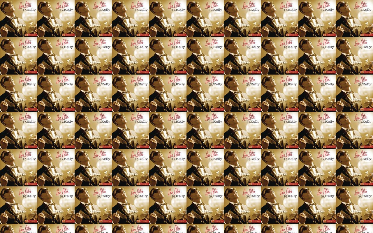 Rkelly When Woman Loves Wallpaper Tiled Desktop Wallpaper