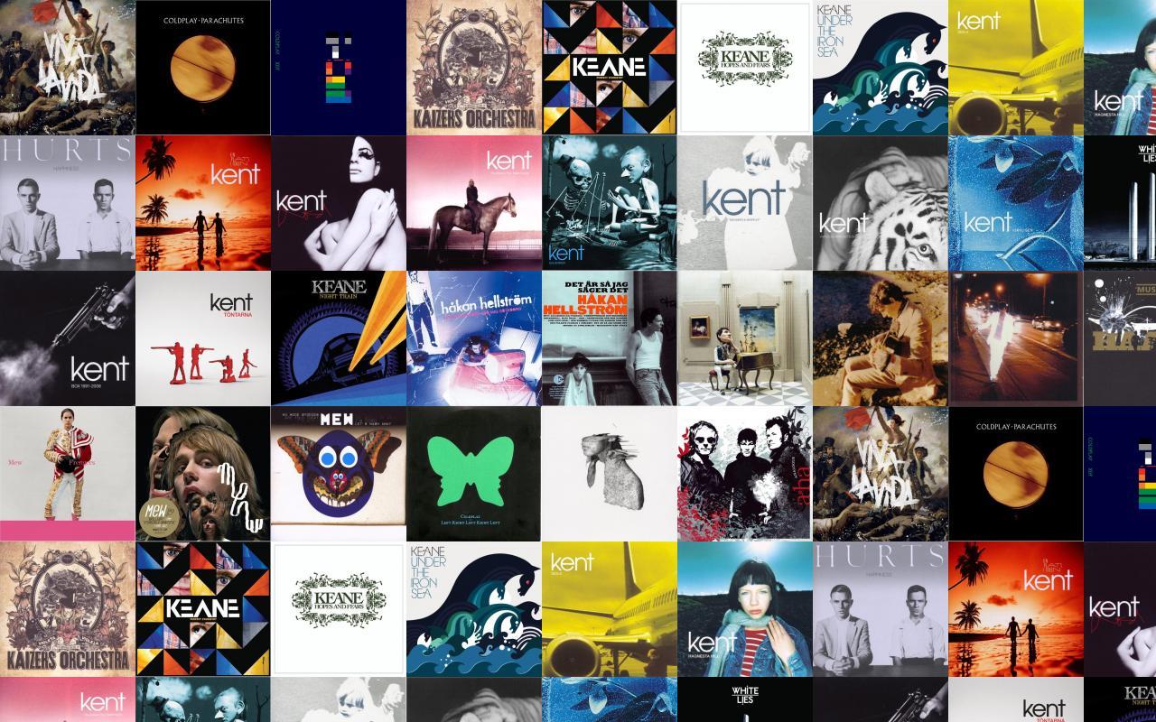 Coldplay Viva La Vida Parachutes X Y Kaizers Wallpaper Tiled