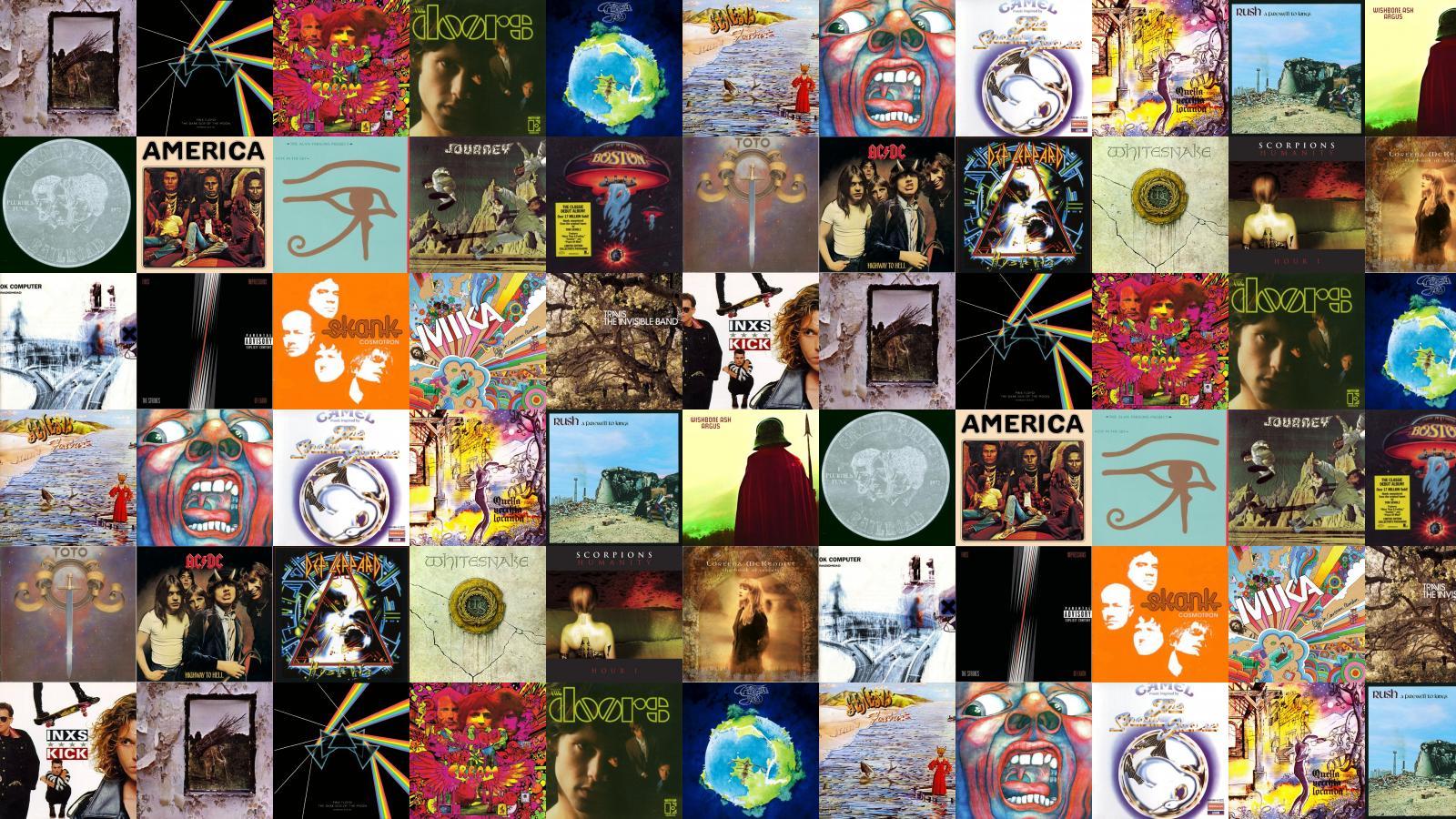 Led Zeppelin Led Zeppelin Iv Pink Floyd The Wallpaper