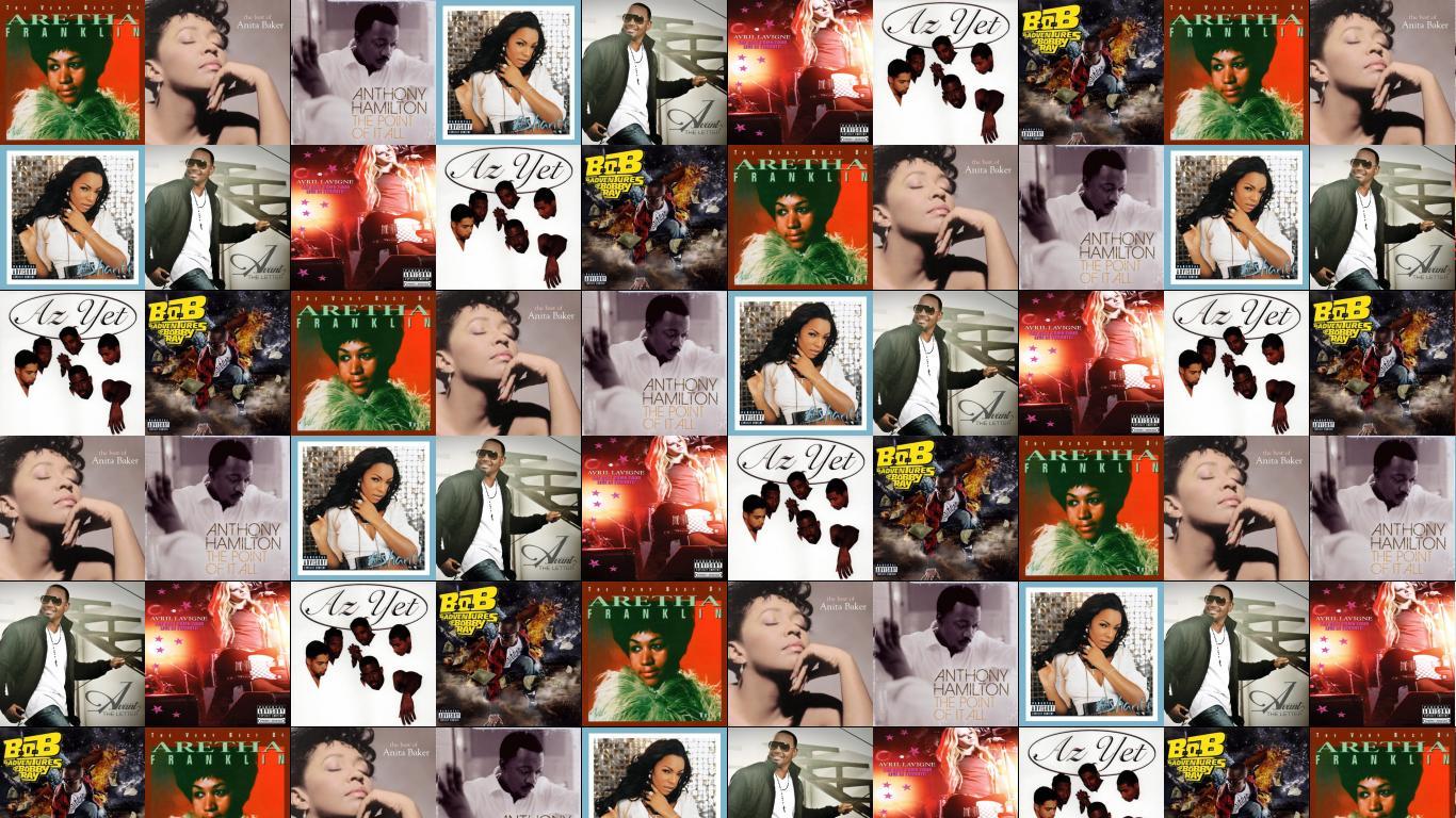 Aretha Franklin Queen Of Soul The Atlantic Wallpaper