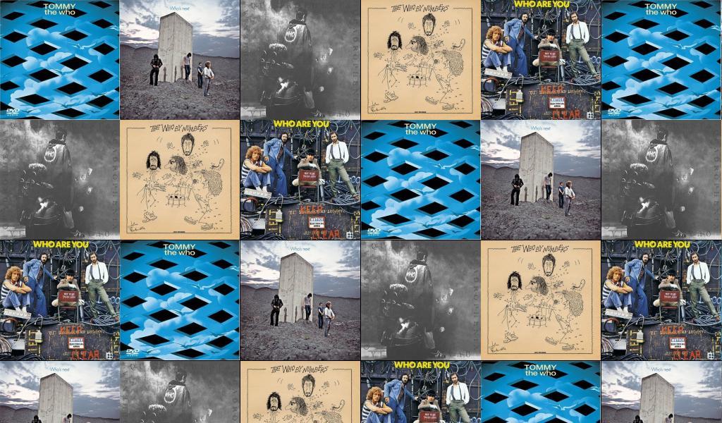 quadrophenia full album download