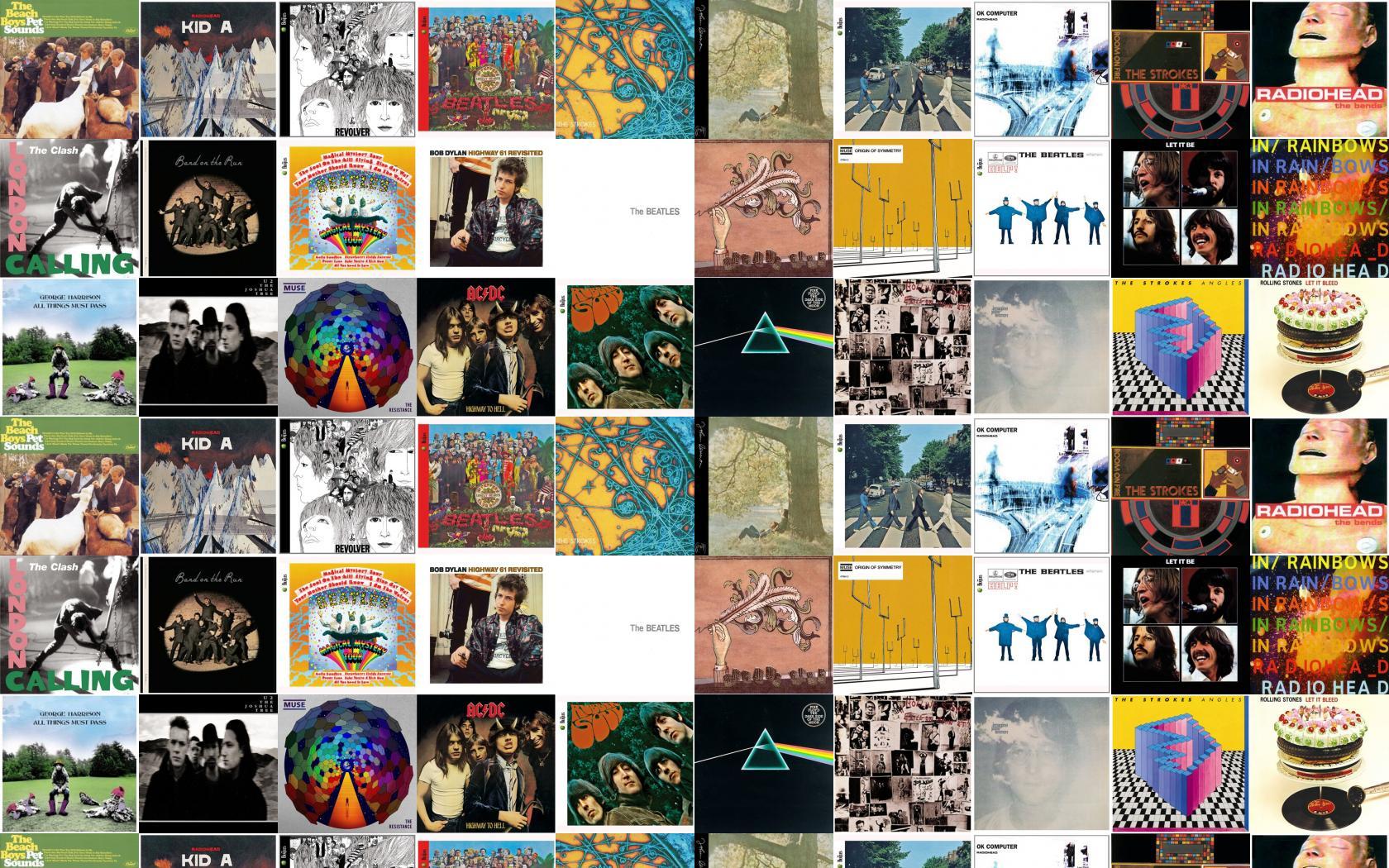 make your own desktop wallpaper collage