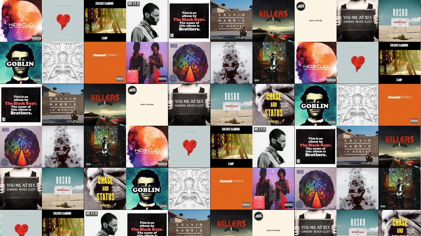 Jamie Woon - Mirrorwriting - April 18th (Album and Singles)