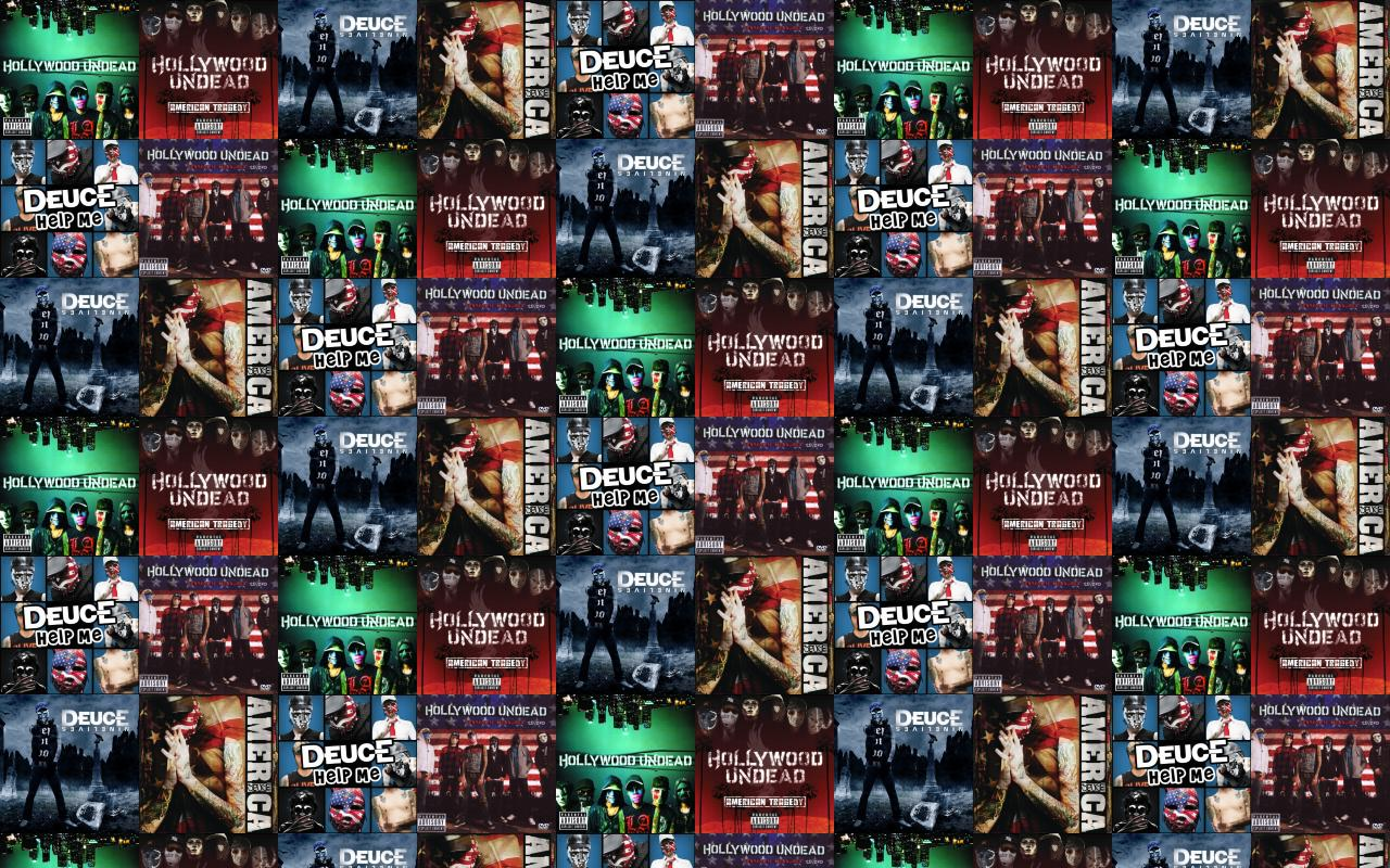 swan songs hollywood undead full album download
