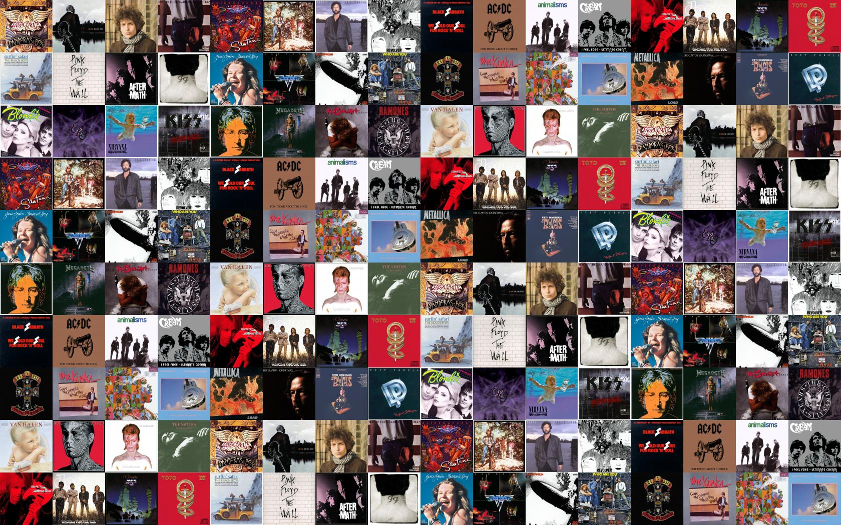 Aerosmith Pandora S Box B B King One Wallpaper 171 Tiled
