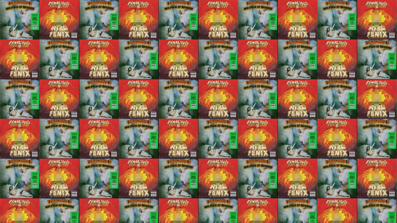 tenacious d and the pick of destiny free download