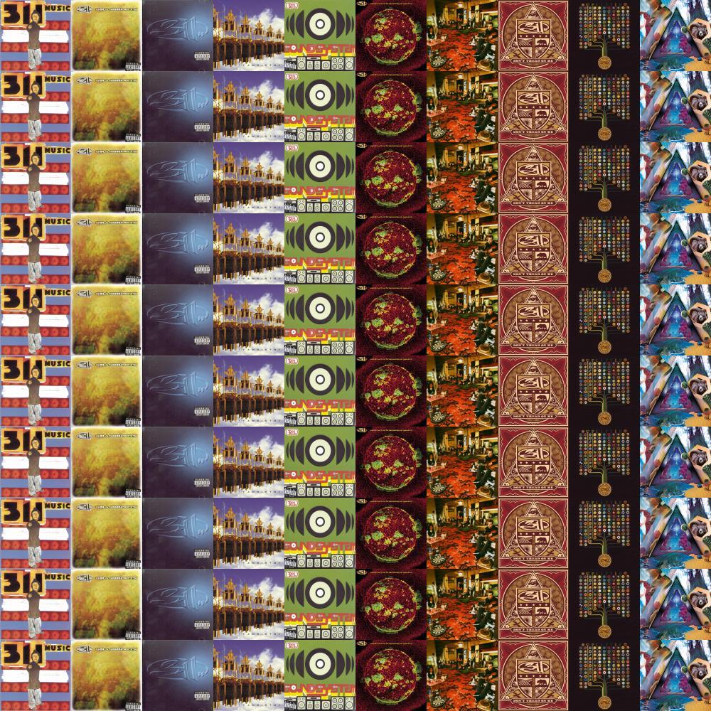 311 uplifter wallpaper