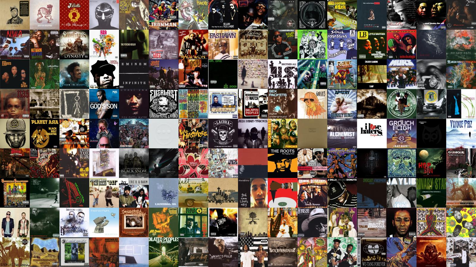9th Wonder Wonder Year Aesop Rock Skelethon J Wallpaper ...