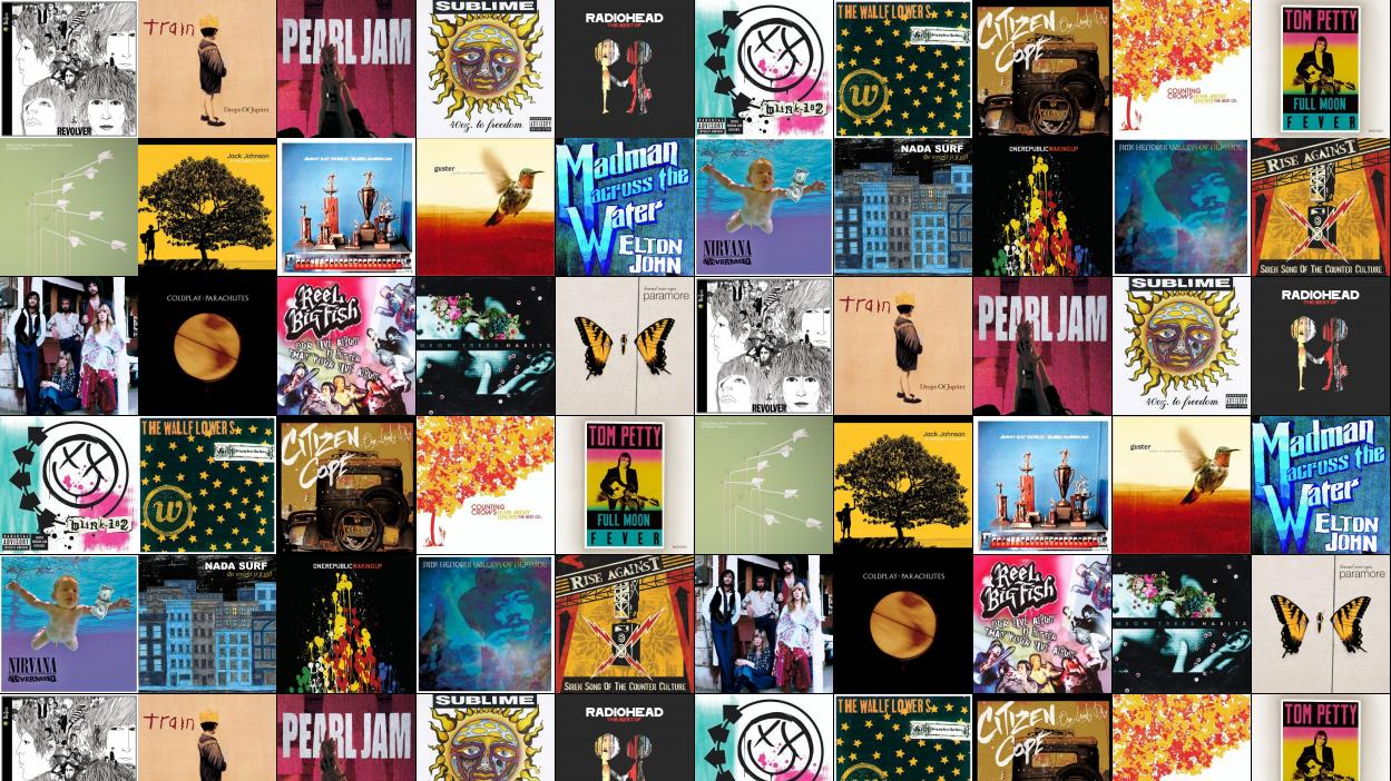 free wallpaper with images of beatles revolver train drops of jupiter