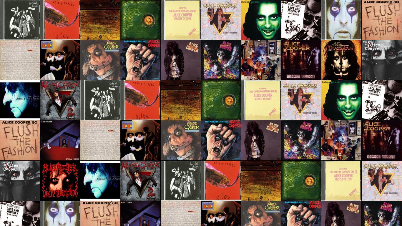 Alice Cooper Wallpapers PC
