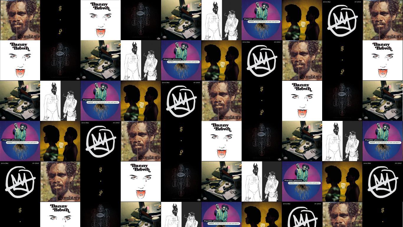 Kendrick Lamar Section 80 Full Album Download Kendrick