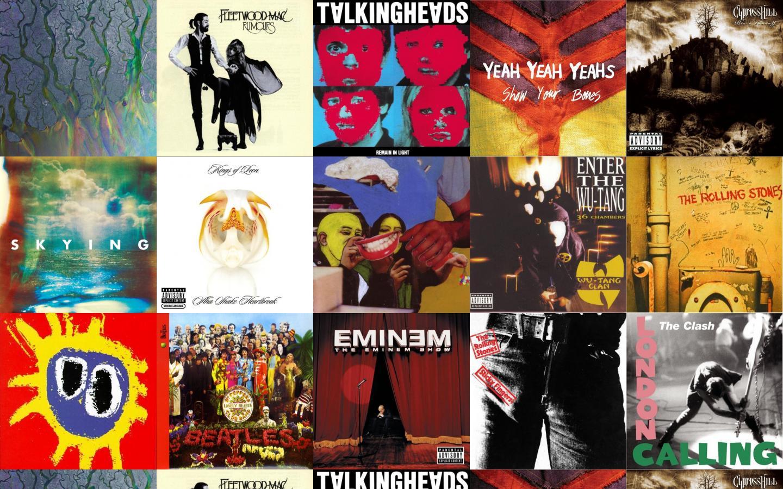 Alt J Awesome Wave Fleetwood Mac Rumours Talking Heads Wallpaper