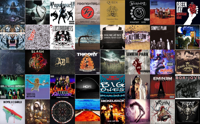 avenged sevenfold greatest hits descargar
