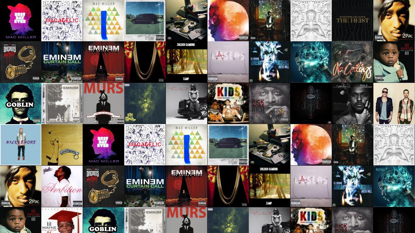 rick ross 171 tiled desktop wallpaper