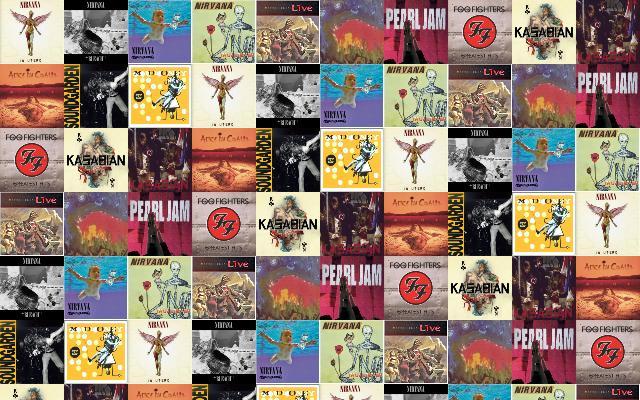 Mudhoney « Tiled Desktop Wallpaper