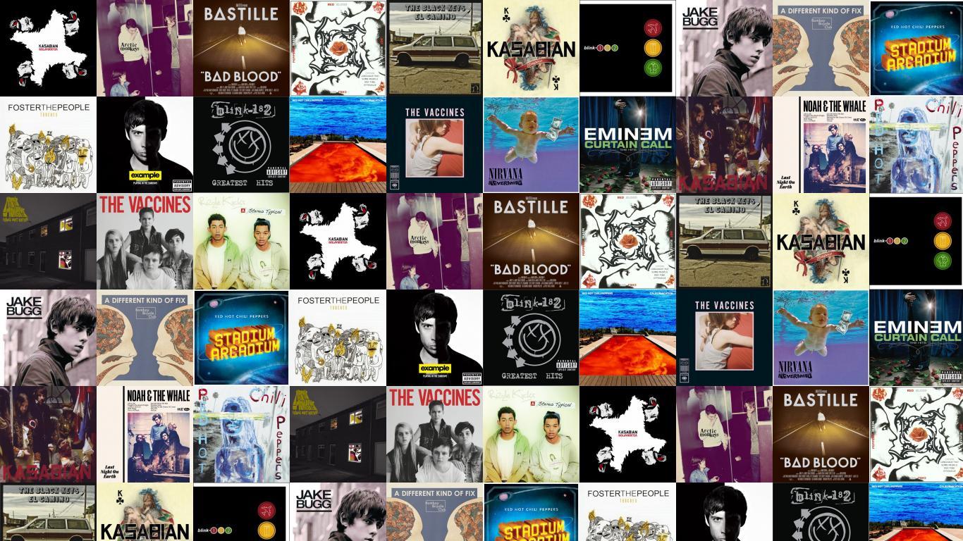 bastille album download