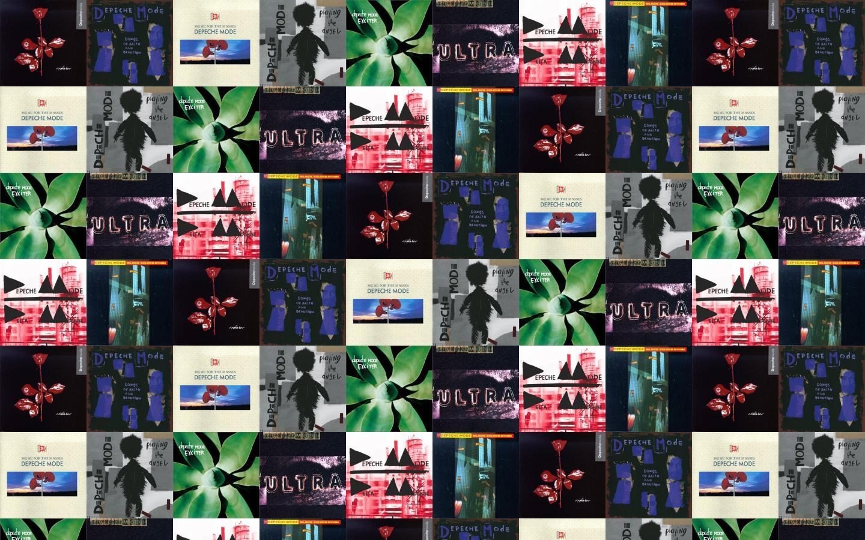 Depeche Mode Violator Songs Faith Devotion Music For