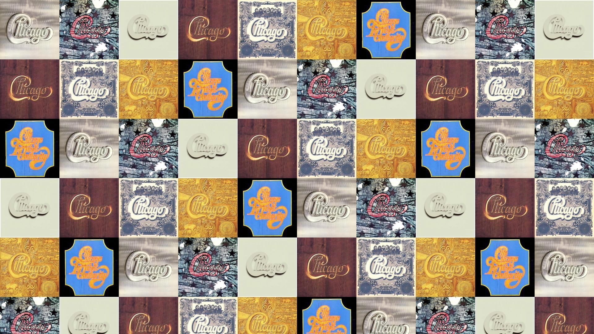 Chicago Ii Iii Live Wallpaper Tiled Desktop