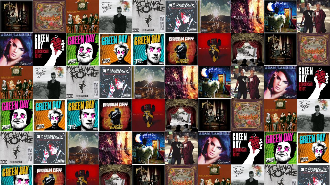 Panic At The Disco Vices And Virtues Wallpaper | www ...