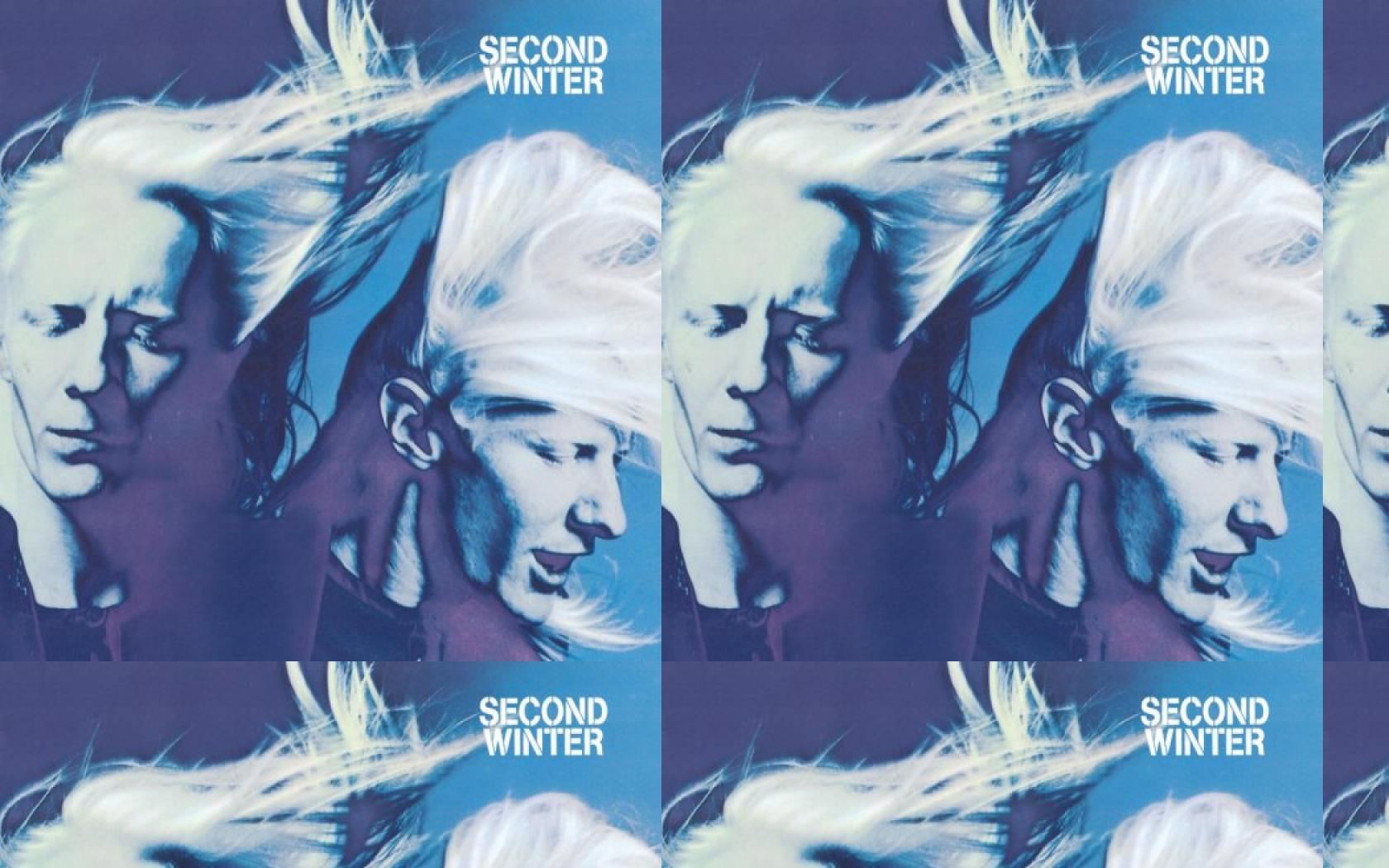 Johnny Winter « Tiled Desktop Wallpaper