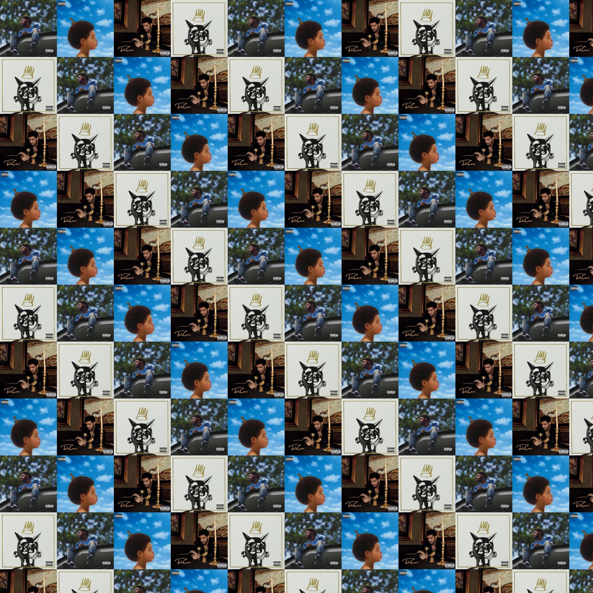 drake take care album download free