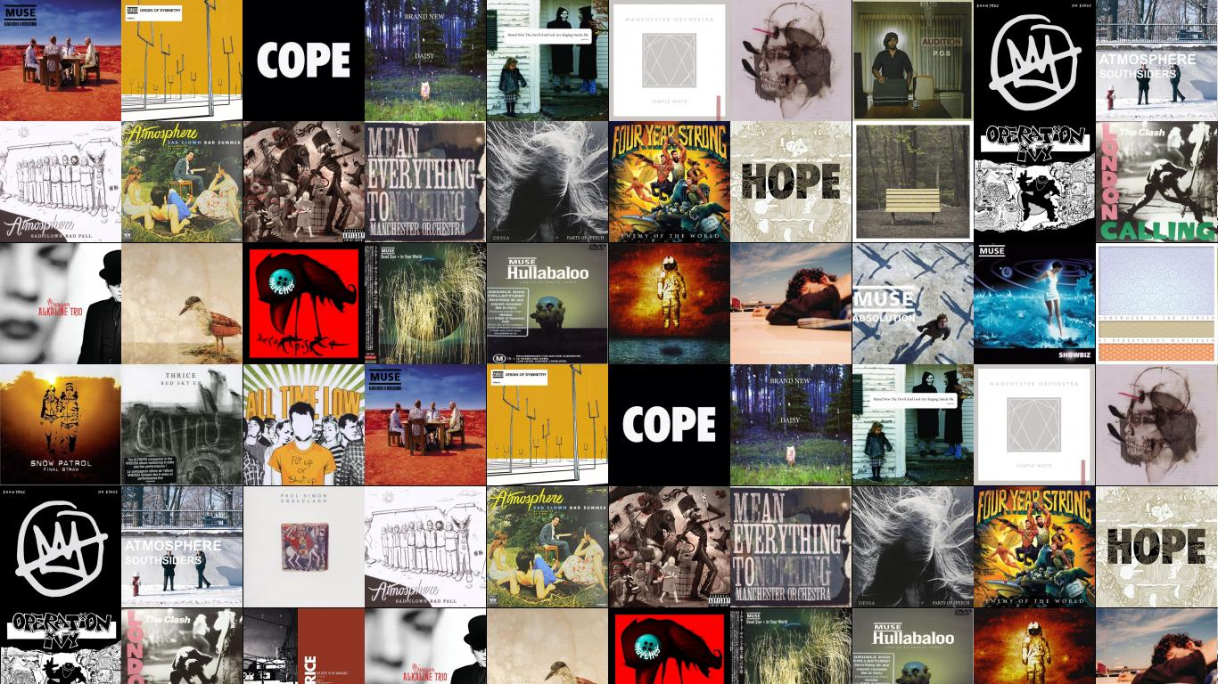 Manchester Orchestra Wallpaper Gadget And Pc Wallpaper