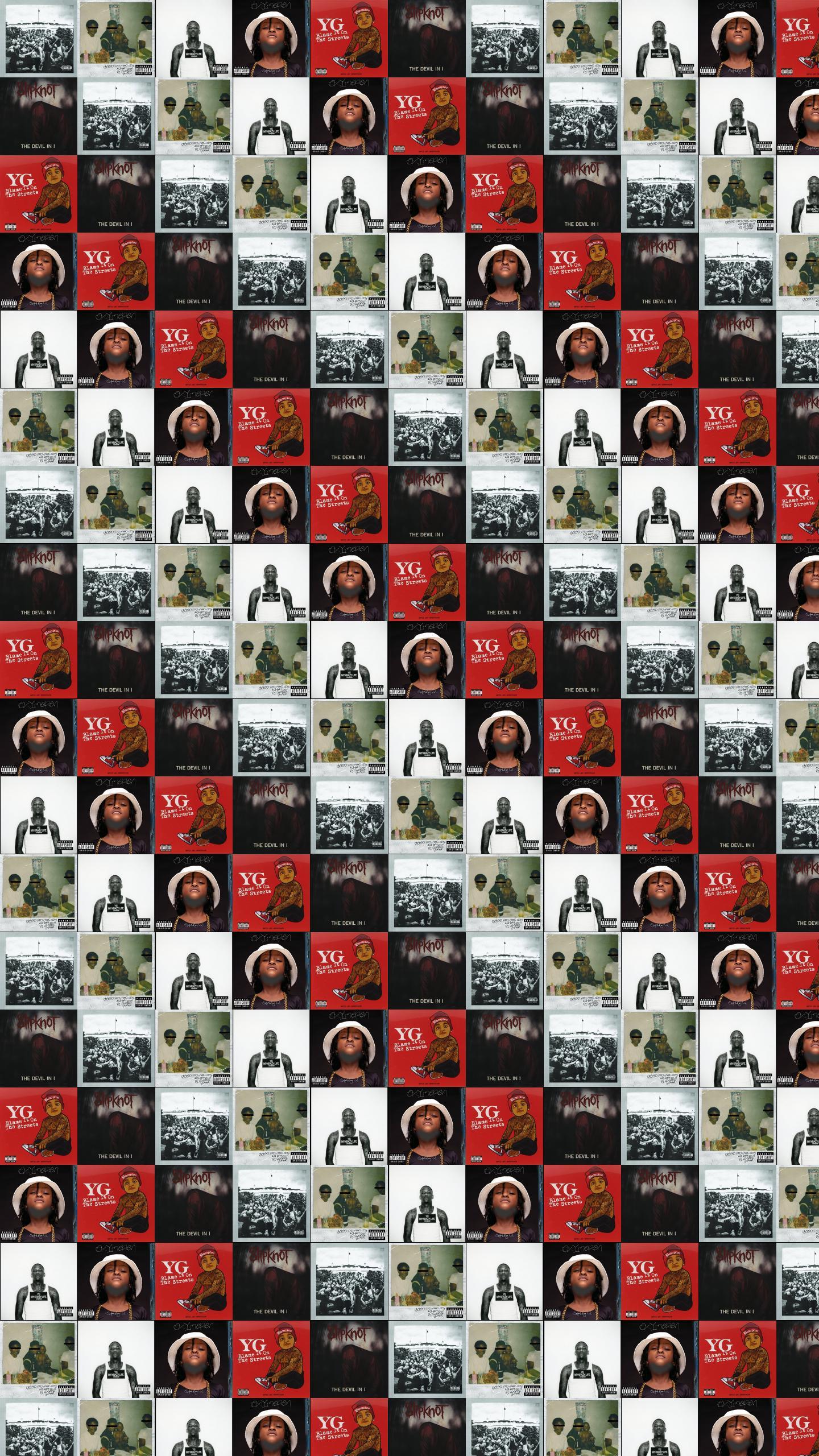 Kendrick Lamar To Pimp Butterfly Good Kid MAAd Wallpaper Tiled Desktop