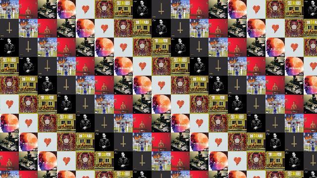 Vince Staples Hell Can Wait Mac Miller Watching Wallpaper