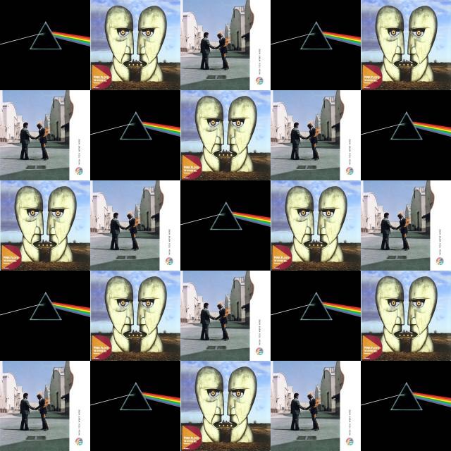 Pink Floyd Dark Side Division Bell Wish You Wallpaper Tiled Desktop