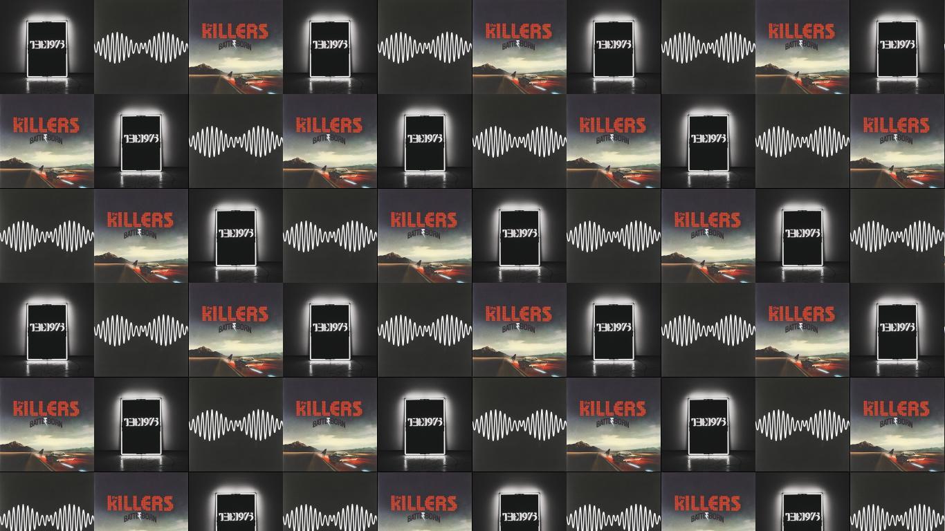 the killers battle born download