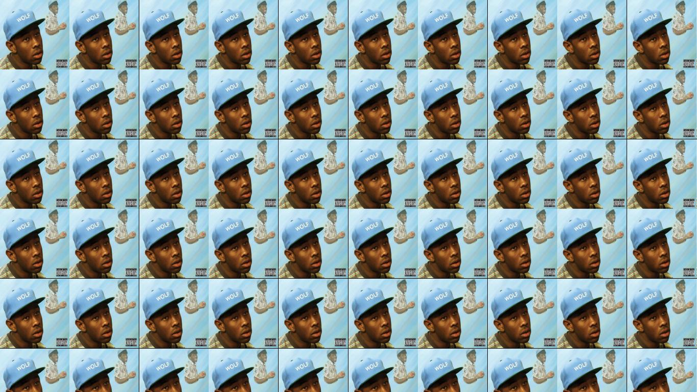 Wolf | tyler, the creator – download and listen to the album.