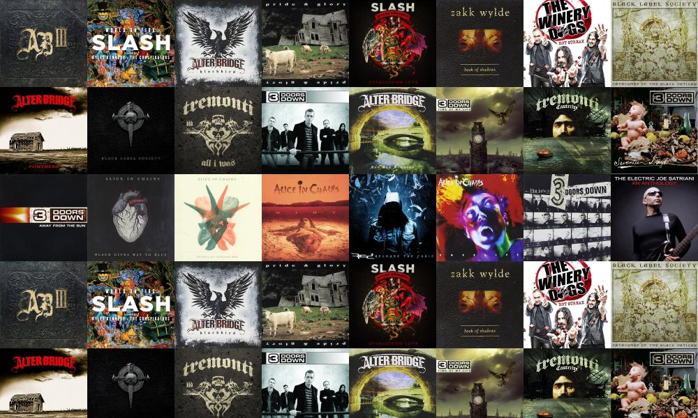 Alter Bridge Ab Iii Slash World On Fire Wallpaper Tiled Desktop