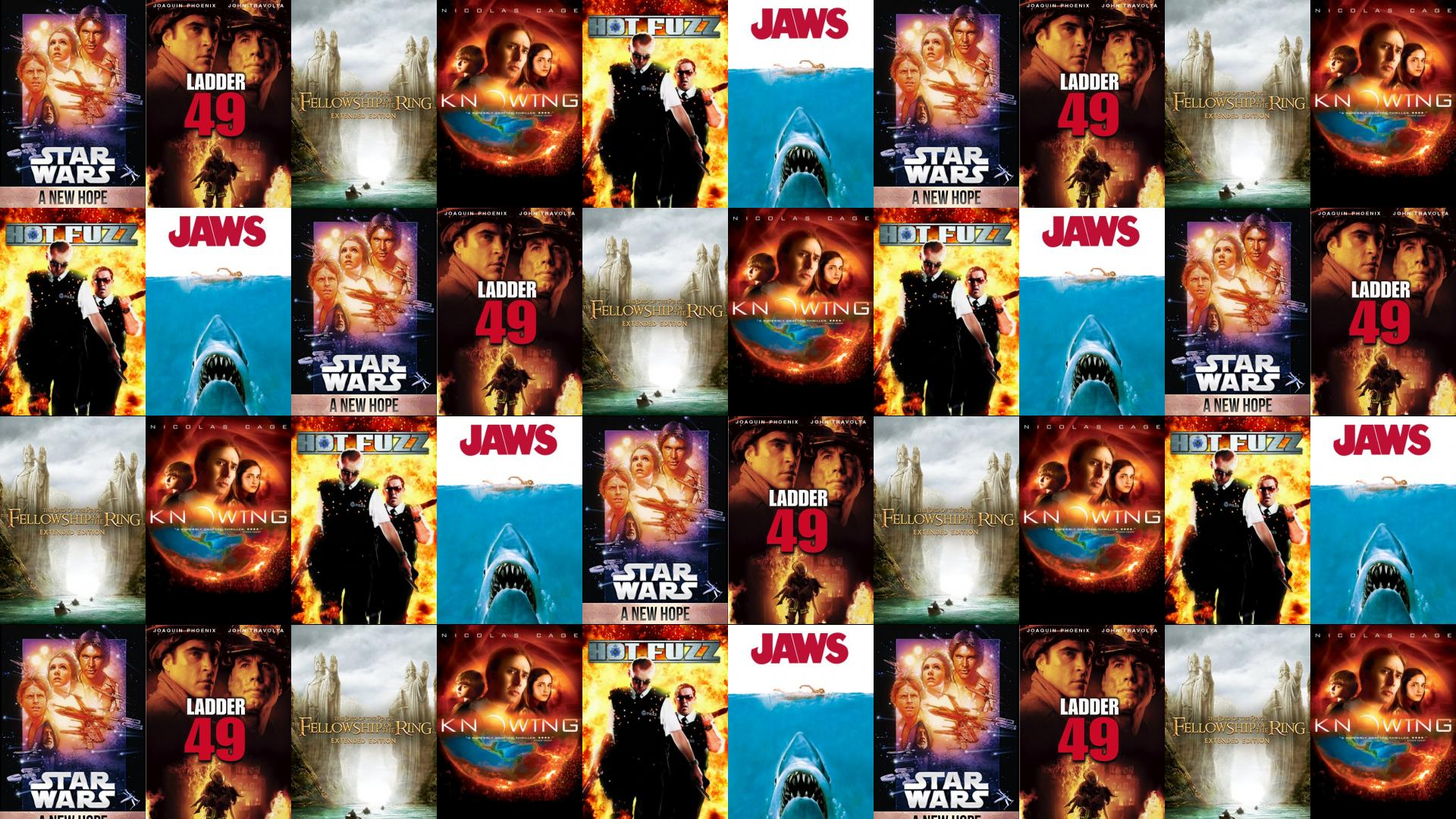 Star Wars Ladder 49 Lord Rings Knowing Hot Wallpaper Tiled