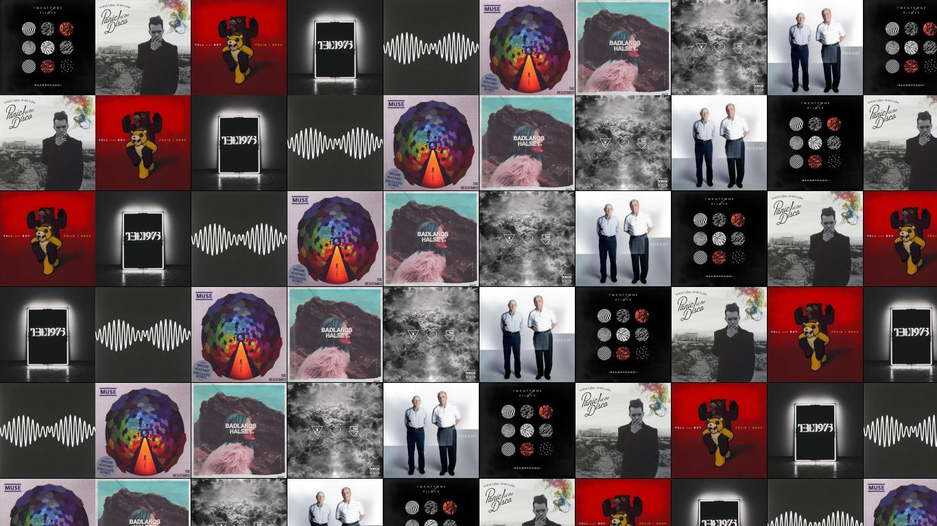 Twenty One Pilots Vessel Download Tweak This